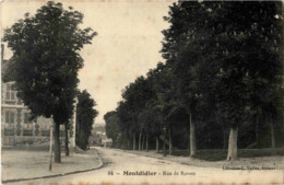 Montdidier - Montdidier