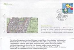 SOS Kinderdorf Umweltschutz 2012 - Österreich