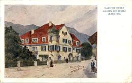 Gassen Bei Afritz - Gasthof Huber - Ohne Zuordnung