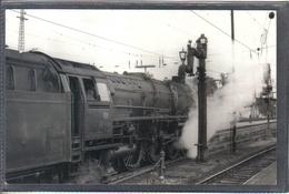 Photo Originale Allemande 1967  Osnabruck  Railway Train Locomotive Cliché Marc Dahlström - Trains