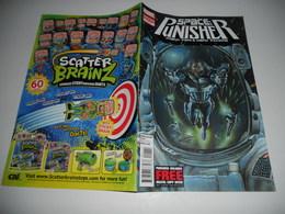 Space Punisher # 1 ( V.O. 2012 ) ** Mark Texeira ** - Magazines
