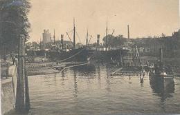 Dordrecht, Kalkhaven - Dordrecht