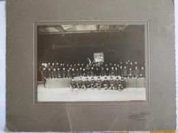 AVIATION MILITAIRE - Guerre Du Rif - Maroc - Photographie Originale Escadrille à OUDJDA 1926 - TBE - Aviation