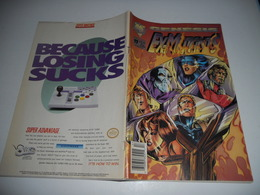 EX Mutants 17 GENESIS EN V O  1994 - Magazines