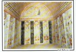 PALMYRA : The Three Brothers Grave - 16,5 X 11,5 Cm - Syrie