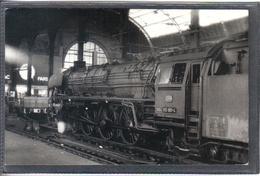 Photo Originale Allemande 1972. Hamburg     Railway Train Locomotive Cliché Marc Dahlström - Trains