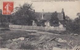 FRESSELINES. Maison Du Poète ROLLINAT - Sonstige Gemeinden