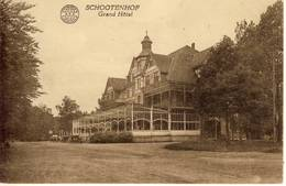 Schoten Schootenhof Grand Hôtel - Schoten