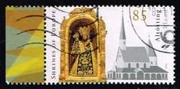 Bund 2016, Michel# 3240 O 20 Jahre S Shrines In Europe – Altötting - Gebraucht