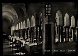 B9415 AMALFI - CHIOSTRO HOTEL LUNA B\N - Italia