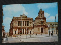 RAGUSA - Vittoria - Piazza Del Popolo E Via Garibaldi - 1979 - Ragusa