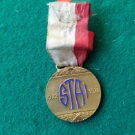 1922/1928 STAI Al Personale Virginio Tedeschi Offre 30/12/1928 - Italie