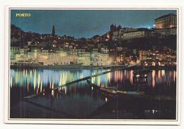 PORTUGAL PORTO NOCTURNO - Porto