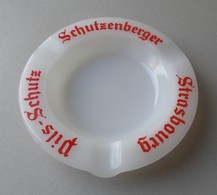 "Ancien Cendrier. ""SCHUTZENBERGER"" - Cendriers"