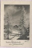CPSM - Paysage De Montagne à Identifier - Autriche