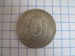 Hungary Pengo 1926 VF - Hongrie