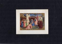 VP13.561 - PARIS - Noblesse - Autographe De Mme La Princesse De BOURBON LOBKOWICZ - Autographs