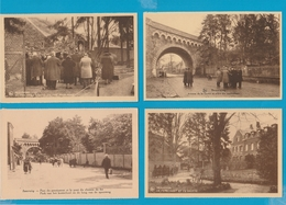 BELGIË Beauraing, Banneux, Lot Van 60 Postkaarten, Cartes Postales - Postales