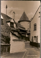Germany ** & Postal, Greetings From Amberg Henker Bergl (4553) - Souvenir De...
