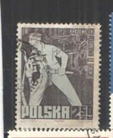 Polonia PO 1963 Rivolta Ghetto Warsavia  Scott.1132+See Scan On Schaubek Page; - 1944-.... Repubblica