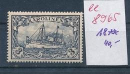 Karolinen Nr. 18  **    (ee8965  ) Siehe Scan - Colony: Caroline Islands