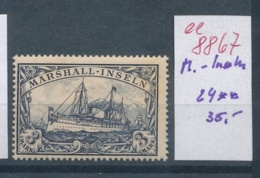 Marshall Inseln Nr. 24 **    (ee8867  ) Siehe Scan - Kolonie: Marshall-Inseln