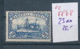 Marshall Inseln Nr. 23 **    (ee8868  ) Siehe Scan - Kolonie: Marshall-Inseln