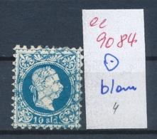 Österreich Klassik-netter Stempel    (ee9084  ) Siehe Scan - 1850-1918 Empire