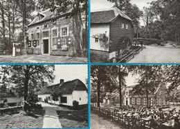 BELGIË Bokrijk, Lot Van 50 Postkaarten, Cartes Postales - Cartes Postales