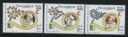 2003 Somalia, Medici Arabi , Serie Completa Nuova (**) - Somalia (1960-...)