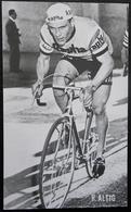 PHOTO RUDI ALTIG RAPHA - Cyclisme