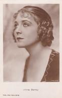 VILMA BANKY OLD POSTCARD (291) - Actors