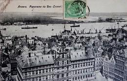 ANVERS. Place Du Bas Escaut - Antwerpen
