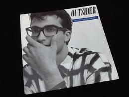 Vinyle 45 Tours Oustider  On S' Est Aimé Qu' Importe  (1986) - Vinyles