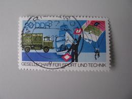 DDR  2715   O - [6] République Démocratique