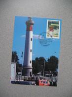 Carte-Maximum 2004 - N° 3715 - 2000-09