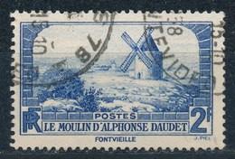 France- Le Moulin De Daudet YT 311 Obl. - Oblitérés