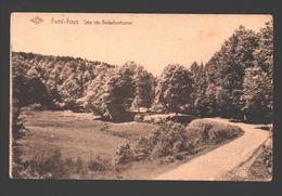 Petit-Fays - Site De Bellefontaine - Pub. Hôtel Grandjean-Lambert, Pension De Famille / JOS - Bièvre