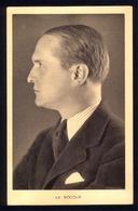 CPA - Portrait De LA ROCQUE - PSF - Croix De Feu - Personnages