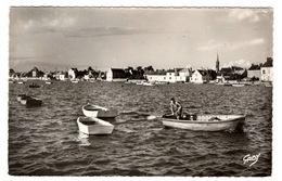 29 FINISTERE - ILE TUDY Le Port - Ile Tudy