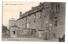 29 FINISTERE - PONT L'ABBE La Mairie - Pont L'Abbe