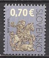Slowakei (2011)  Mi.Nr.  653  Gest. / Used  (7ad13) - Gebraucht