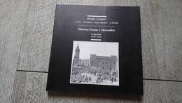 Huesca Ferias Y Mercados Fotografias 1918-1943 De Ricardo Compairé 1990 Espagne Photographie - Culture