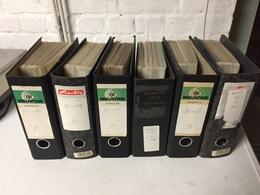 Collection De 686 FDC Allemagne ,Berlin De 1977 à 1992 Sous Pochettes Plastique Super état - Germany