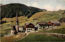 St. Antönien - GR Graubünden