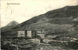 Berninahospiz - GR Grisons