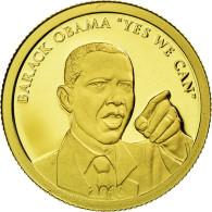 Monnaie, Îles Cook, Elizabeth II, 10 Dollars, 2010, CIT, FDC, Or, KM:1298 - Cook