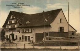 Lütisburg - Gasthaus Zum Adler - SG St. Gall