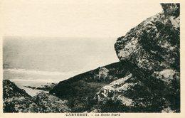 50 - CARTERET - La Roche Biard - Carteret