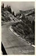 Route Du Allon - VD Vaud